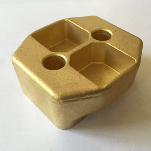 Forging Parts for Brass