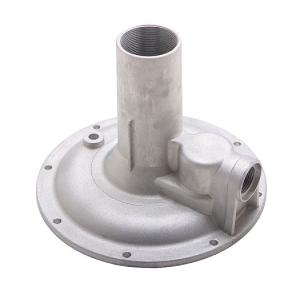 Accessoires automatiques adaptés aux besoins du client de moulage d'aluminium de haute précision pour des pièces de pompe