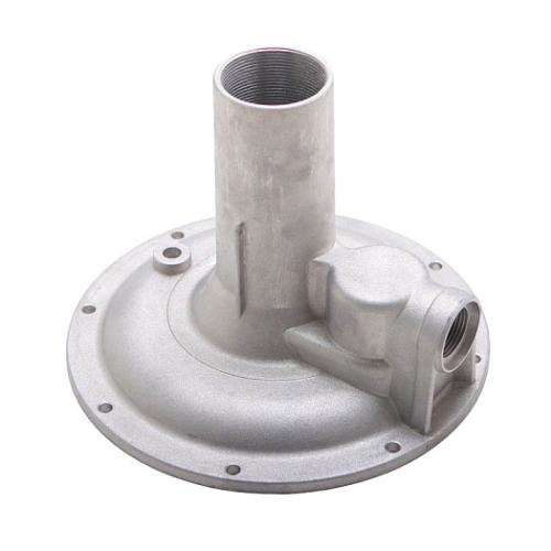 Подгонянные аксессуары алюминия алюминиевой отливки высокой точности автоматические для частей насоса