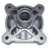 Oem High Precision Steel Casting for Motorcycle Accessories
