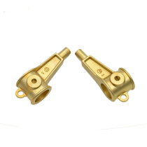 Oem High Precision Brass Casting for Medical Instrument parts