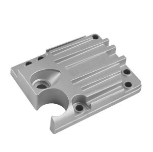 Компоненты Oem высокоточные алюминиевые отливки автомобильные для деталей тормозной системы
