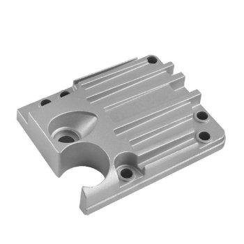 Oem High Precision Aluminum Casting Automotive Components for Brake System Parts