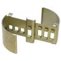 Hochpräzise Messing-Stanzmöbel-Hardware für Scharnierteile