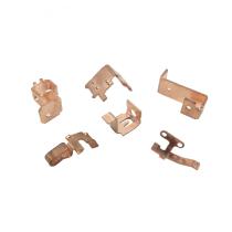 Stamping Parts for Copper