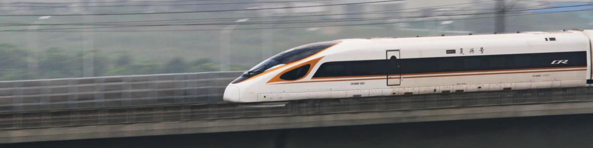 fast train spare parts