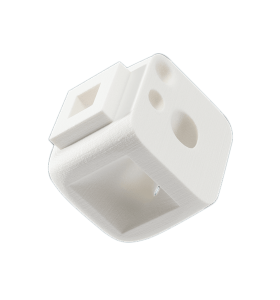 Chinese Hot Sale Professional Customized Nylon 3D Printing Parts for Household Fittings