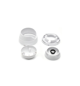 Hot Sale Custom Precision Plastic Injection Parts for Machinery Accessories with Competitive Price