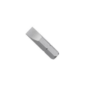 Punta de destornillador hexagonal de forja en caliente de acero de alta precisión personalizada para piezas de construcción