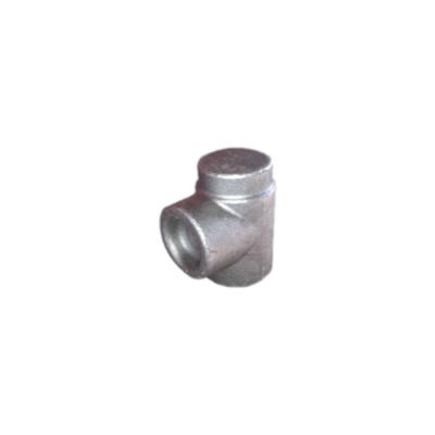 Kundenspezifische hochpräzise Maschinenbaggerarm Hydraulische Zylindergelenkschmiedeteile