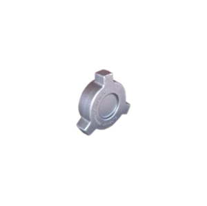Piezas de forja de la junta del cilindro hidráulico del brazo del excavador de la maquinaria de alta precisión de encargo