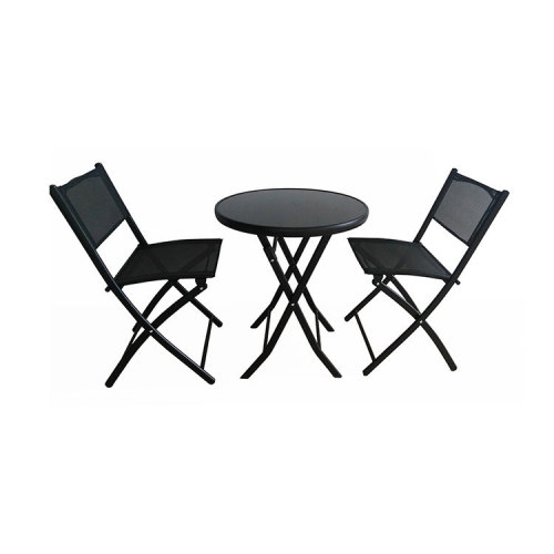 Garden Set Furniture Outdoor Dining Set with 2 Chairs by home styles-Cloudyoutdoor