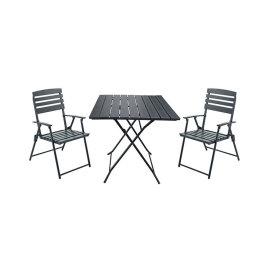 Restaurant Waterproof Outdoor Patio Furniture Set-Cloudyoutdoor