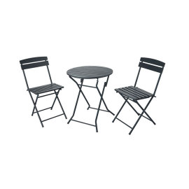 Outdoor PatioFurniture Set Patio Table and Chair Set-Cloudyoutdoor