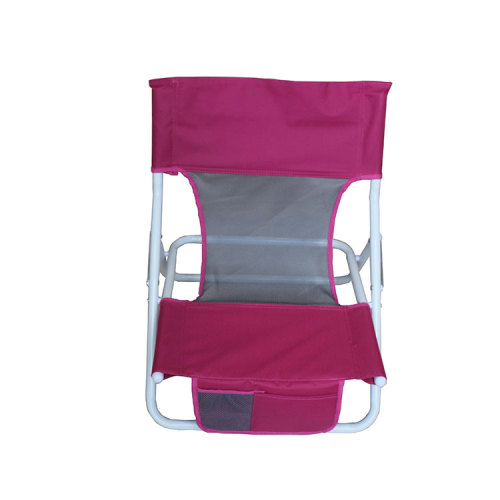 Easy Transport Storage Portable Cheap Kids Low Seating Folding Beach Chair-Cloudyoutdoor