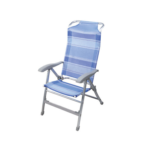 Multi-color Durable Polyester Teslin Fabric Camping Chair Beach-Cloudyoutdoor