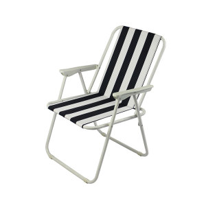 Open and Close in Seconds Aluminium Detachable Folding Camping Beach Chair-Cloudyoutdoor