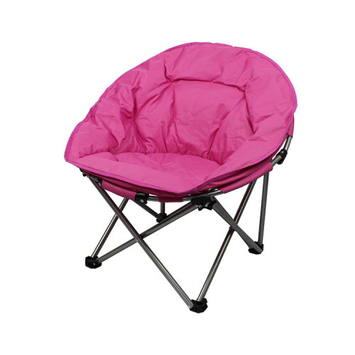 Adult Sun Chair Lazy Folding Camping Moon Chair-Cloudyoutdoor