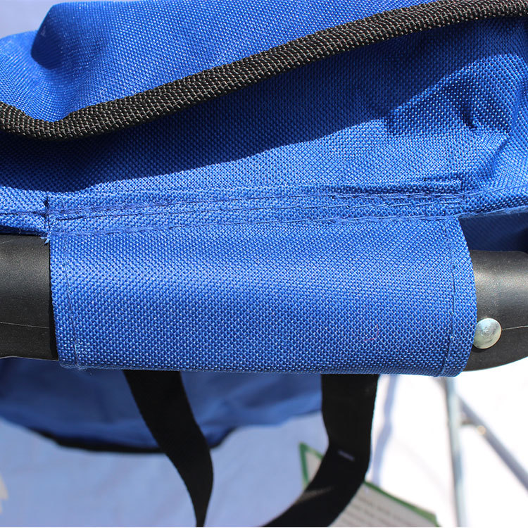 moon chair details