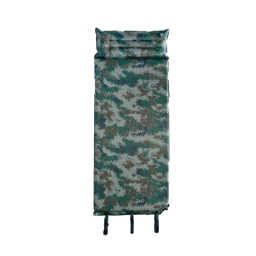 Outdoor Good Quality Lightweight Inflatable High Quality Camping Rv Sleeping Pad Mat-Cloudyoutdoor