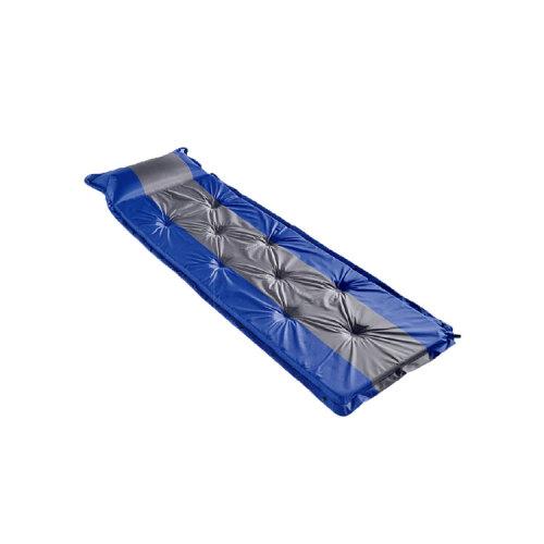 OEM Custom Outdoor Lightweight Sleeping Mat Pad Camping Mattress with Pillow-Cloudyoutdoor