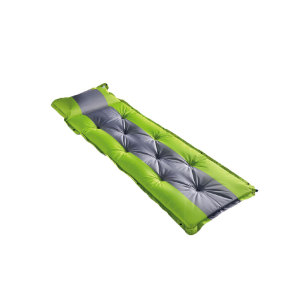 OEM Custom Outdoor Lightweight Sleeping Mat Pad Camping Mattress with Pillow-Cloudyoutdoor