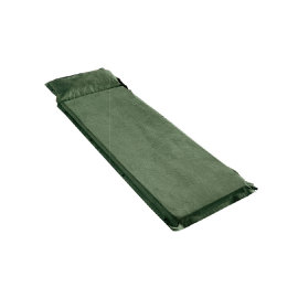 Lightweight Camping Mattress New Waterproof Mat with Pillow-Cloudyoutdoor