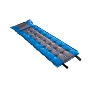 Good Quality Lightweight Self Inflating PVC Fabric Camping Tent Floor Mat Camping-Cloudyoutdoor