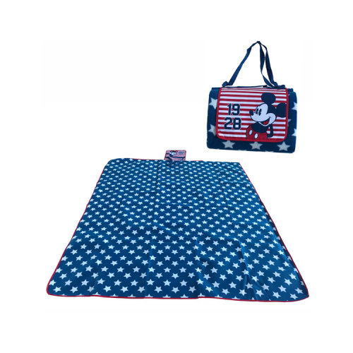 Outdoor Camping Floor Mats For Custom Folding the Picnic Blanket Mat-Cloudyoutdoor