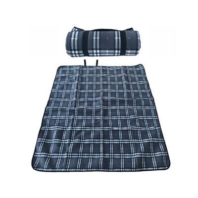 Outdoor Picnic Blanket Extra Large Portable Camping Lightweight Hiking Mattress Sleeping Pad-Cloudyoutdoor