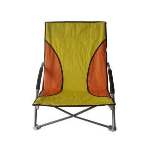Lightweight Water Resistan Low Seat Portable Folding Beach Chair-Cloudyoutdoor