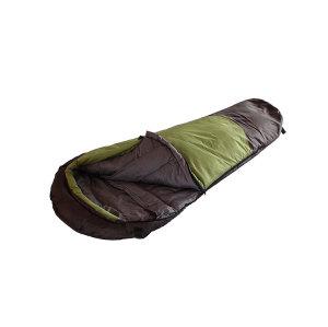 Wholesale waterproof winter wearable sleeping bag camping