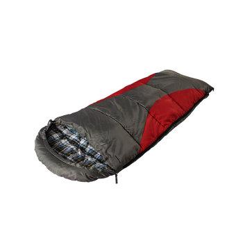 High quality lightweight nature hike 10-15℃ emergency sleeping bag promotional
