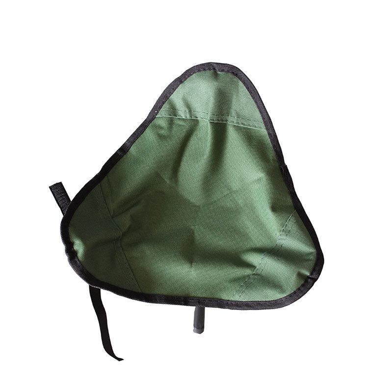 top fabric-green