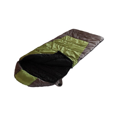 Waterproof lightweight military camping giant sleeping bags cover for adults