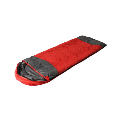 Custom winter high quality light compact wholesale sleeping bags