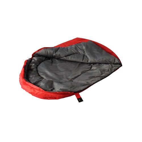 Custom winter high quality light compact wholesale sleeping bags