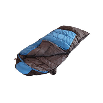 Adult Outdoor Camping Duck Down Full Size Padded Full Size Sleeping Bag Shell-Cloudyoutdoor