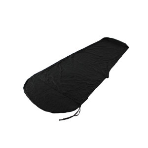 Custom cotton thermal sleeping bag comfortably for travel hiking camping