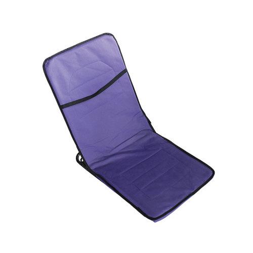 Wholesale Portable Mat Stadium Seat Chair for Kids-Cloudyoutdoor