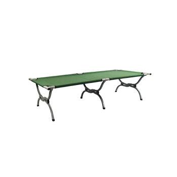 Cloudyoutdoor YTLB026 New design outdoor furniture mesh fabric beach sun lounger bed for camping