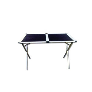 Cloudyoutdoor YTFT010 Folding picnic table and aluminum folding table for outdoor activities