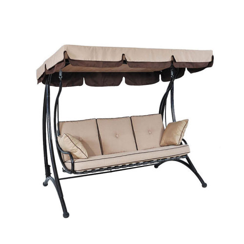 High Safety Fabric Hammock Patio Swings Furniture Chair and Bed-Cloudyoutdoor