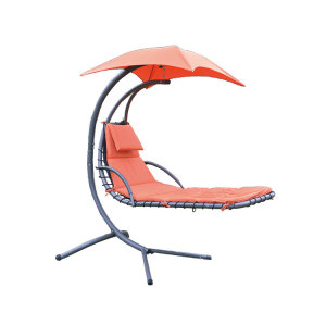 Luxury High Quality Garden Balcony Outdoor Adult Swing Chair for Patio-Cloudyoutdoor