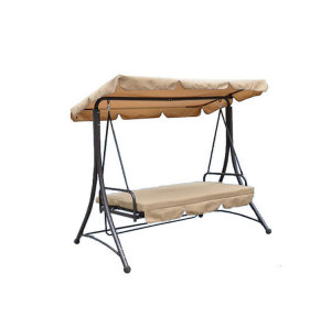 Outdoor/Indoor Durable Balcony Swing Chair/Bed for Garden-Cloudyoutdoor