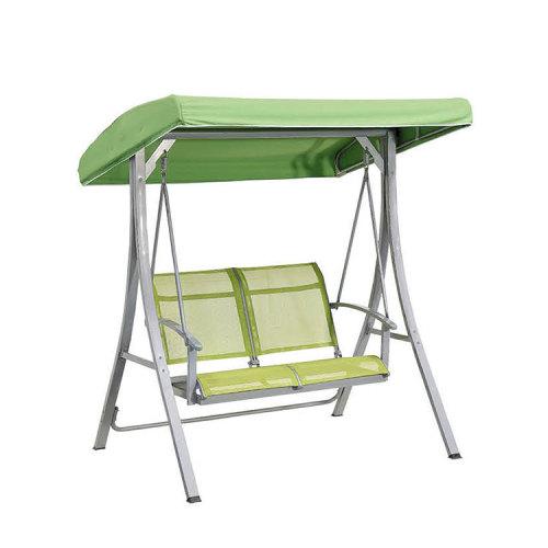 Custom Modern Outdoor Hammock 2 Seater Sling Chair Swings-Cloudyoutdoor