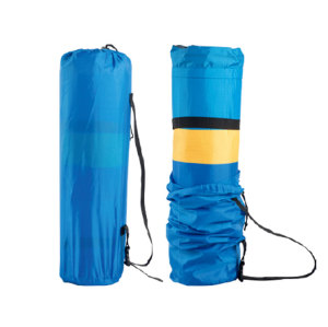 Outdoor Hiking Beach Portable Self Inflating Sleeping Pad for Camping-Cloudyoutdooor