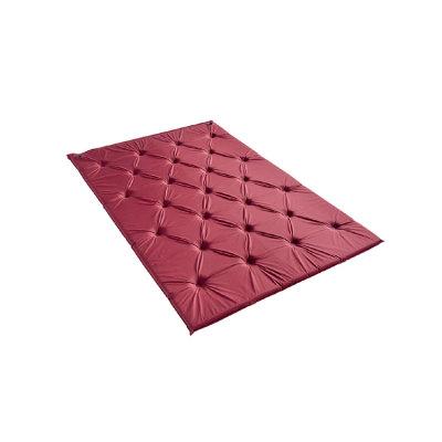 Portable Sleeping Pad Waterproof Air Bed Foldable Padded Camping Mat-Cloudyoutdoor