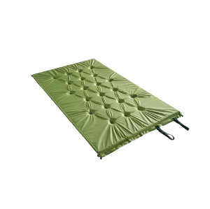Portable Sleeping Pad Waterproof Air Bed Foldable Padded Camping Mat-Cloudyoutdoor