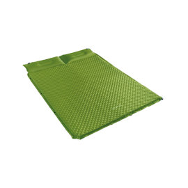 Hiking Self-inflatable Camping Mat Outdoor Waterproof Mat Picnic Sleeping Pad-Cloudyoutdoor